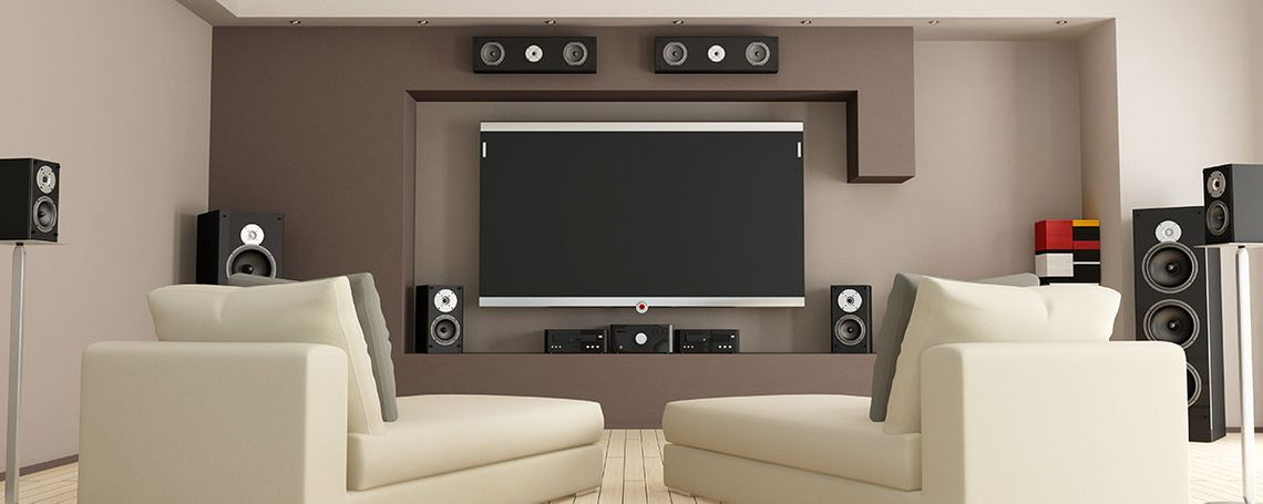 Heimkino / Home Cinema
